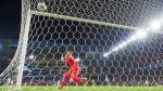 El gol del día en Champions: letal zurdazo desde fuera del área - Noticias de mejor gol