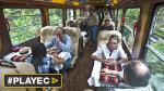 Lo que hará el Gobierno para duplicar la llegada de turistas - Noticias de jorge san martin