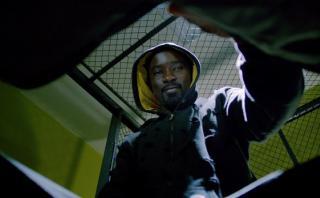 """""""Luke Cage"""": reseñanos sin spoilers los primeros episodios"""