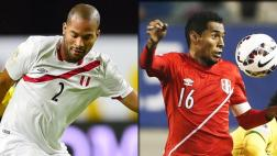 Selección: Rodríguez y Lobatón, sorpresa en convocados locales