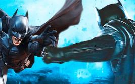 Viral de YouTube enfrenta al Batman de Nolan y el de Snyder