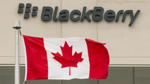 BlackBerry anunció que dejará de fabricar teléfonos