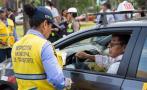 Municipalidad de Lima busca fiscalizar taxis por aplicación