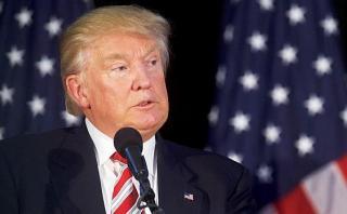 ¿Algún ex presidente de Estados Unidos votará por Donald Trump?