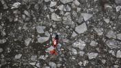Alertan sobre efectos del cambio climático en el Ártico