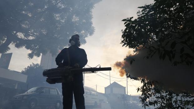 Salud confirma 15 casos de zika y uno de chikungunya en Puebla
