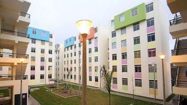 Conoce la oferta actual de viviendas en la capital