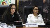 Ministra de Salud dice que su sector es burocrático y complejo