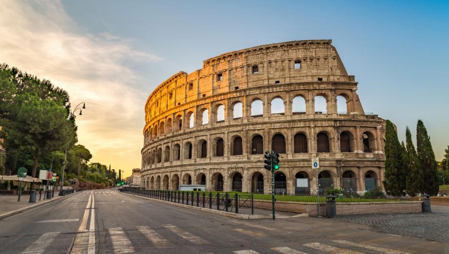 Ruta por algunos de los pueblos y ciudades más bellos de Italia