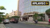Cuba contra plan de becas de embajada de EE.UU. [VIDEO]