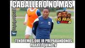 Alianza Lima: los despiadados memes de la derrota en Cutervo