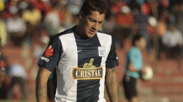 Alianza Lima: Walter Ibáñez pidió perdón por errores en Cutervo