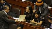 Frente Amplio impulsará despenalización de aborto por violación