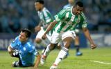 Belgrano perdió ante Coritiba y fue eliminado de Sudamericana
