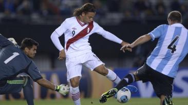 Perú vs. Argentina: día, hora y canal de duelo en Eliminatorias