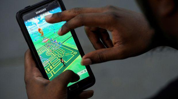 Pokémon Go sigue cayendo en búsquedas de Google