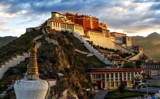 10 de los palacios más peculiares del mundo
