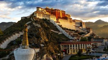 Los diez palacios más peculiares del mundo