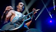 Bush ya no tocará junto a Aerosmith en Lima