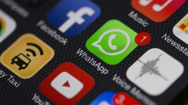 WhatsApp: UE vigilará a firmas que recolecten datos personales