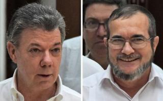 """""""Acuerdo de paz en Colombia"""", por Rafael Rey"""
