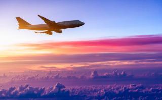 ¿Qué asiento es el más cómodo? 12 curiosidades sobre aviones