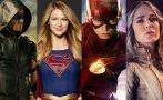 Supergirl, Flash y otros héroes se unen en un club de pelea