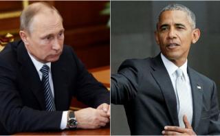 """Rusia: """"Gobierno de Estados Unidos apoya el terrorismo"""""""