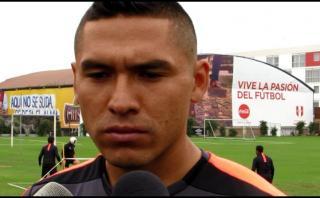 Perú: Corzo y Sánchez opinaron sobre ausencia de Lionel Messi