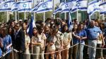 Israel se despide de Shimon Peres en sentido homenaje - Noticias de principe carlos