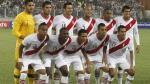 Perú vs. Argentina: ¿Qué fue del 11 que jugó en Lima el 2012? - Noticias de carlos zambrano