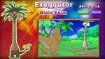 Pokémon Sol y Luna: el nuevo movimiento del Exeggutor de Alola - Noticias de youtube