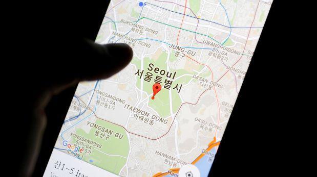 Google Maps: ya está disponible nueva opción manos libres