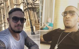 Jefferson Farfán: la broma que le hizo Juan Vargas en Instagram