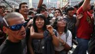 Habla el creador del festival Vivo X el Rock