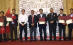 Federación de Ajedrez respaldó a hermanos Jorge y Deysi Cori