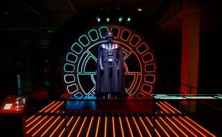 ¿Jedi o Ewok?Descubre tu identidad Star Wars en esta exhibición