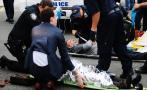 Nueva Jersey: Peruana resultó herida en accidente de tren