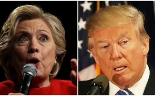 Clinton acusa a Trump de haber violado el embargo a Cuba