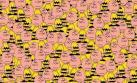 Nuevo reto de Facebook: ¿dónde está escondido Pikachu?