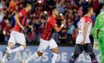 Cerro Porteño ganó a Santa Fe y pasó a cuartos de Sudamericana