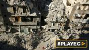 Siria: Alepo sufre