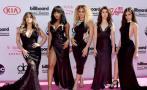 Fan atacó a cantante de Fith Harmony en el aeropuerto de México