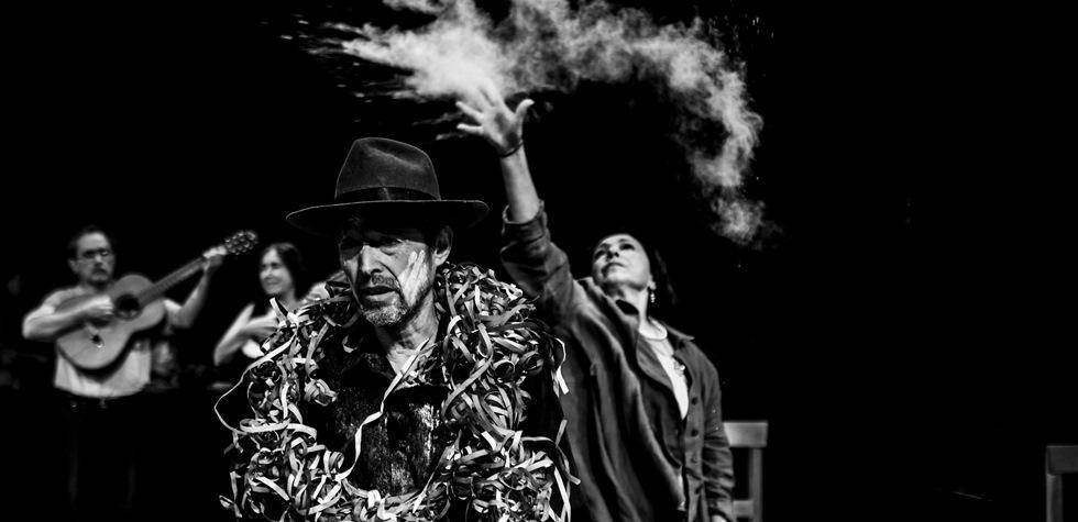 Yuyachkani se presentará en festival chileno