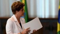 Rousseff pide nuevamente a la justicia que anule su destitución