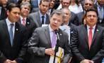 Colombia: Lo que el mundo puede aprender del proceso de paz
