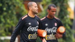 Alberto Rodríguez: ¿Por qué no entrena con normalidad en Perú?
