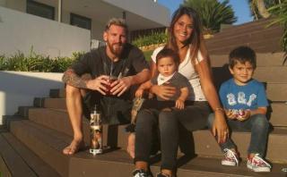 Lionel Messi: ¿Qué hace desde su lesión del 22 de setiembre?
