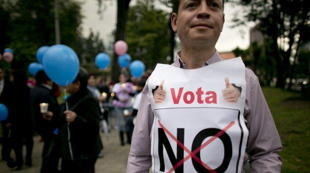 Desde Medellín: Los colombianos que votarán por el