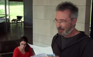 """Oscar 2017: """"El ciudadano ilustre"""" representará a Argentina"""
